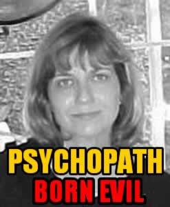 Syliva Schmidt aka Sylvia Gettinger aka Syliva Velasco true Psychopath