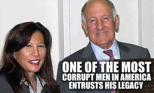 Tani Cantil Sakauye Chief Justice California Ronald George Chief Justice