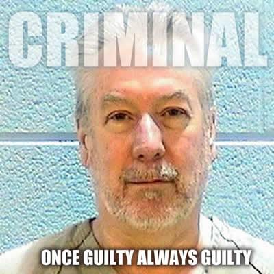 officer drew petersen guilty cop