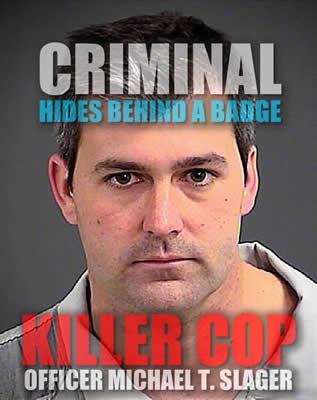 killer cop south carolina police officer michael t slager
