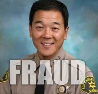 Deputy Paul Tanaka