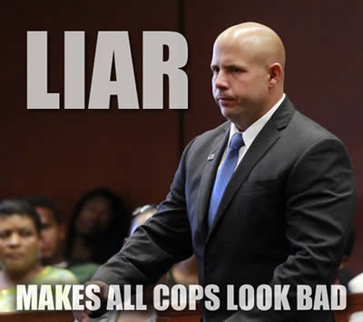 Officer Sean Courter bloomfield new jersey is a liar and criminal