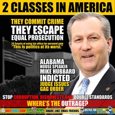 alabama house speaker mike hubbard indicted lee county judge jacob walker issues gag order