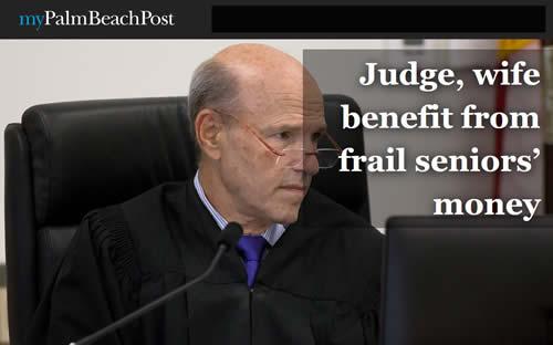 Judge Martin Colin