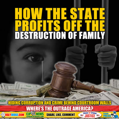 How the state profit off the destruction of family