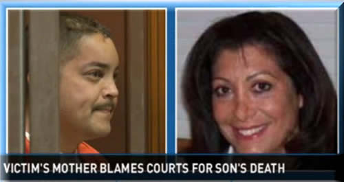 Judge Sharon Lueras