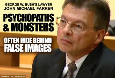 George W. Bush's former lawyer John Michael Farren