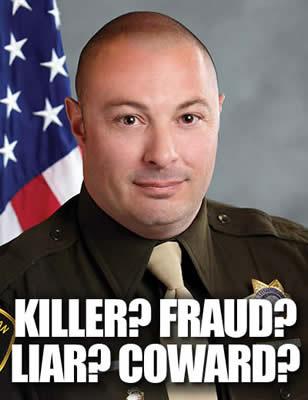 Bryan_Yant las vegas metro police killer cop