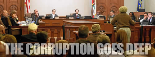 Pasadena corruption goes deep