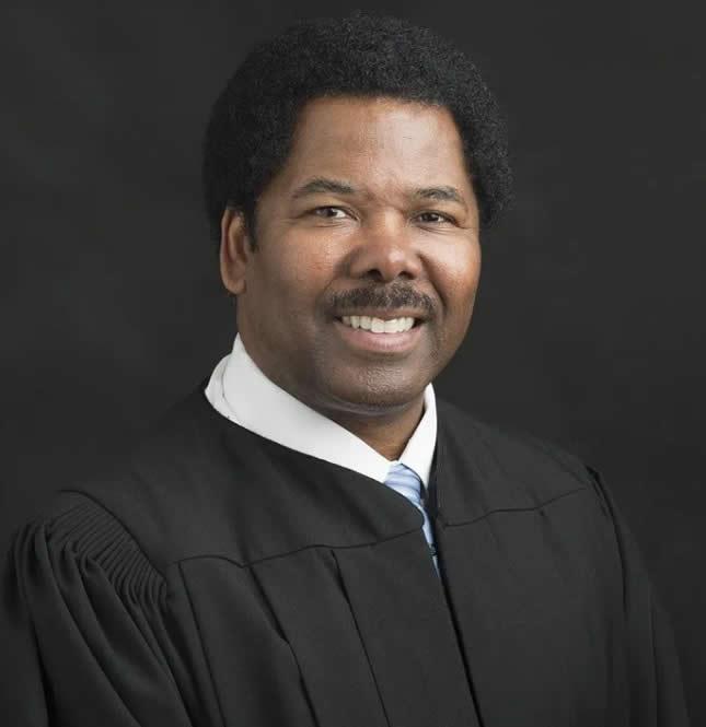 Los Angeles Superior Court Judge Kevin Brazil