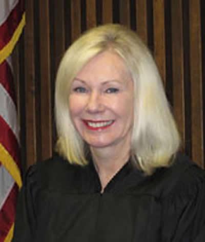 Santa Barbara judge d geck