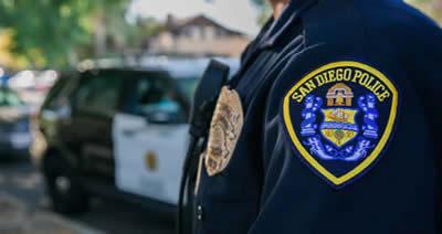 san-diego-california-police