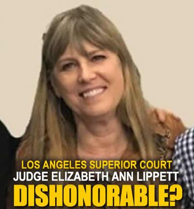 Los-angeles-Superior-Court-California-Judge-Elizabeth-Ann-Lippitt