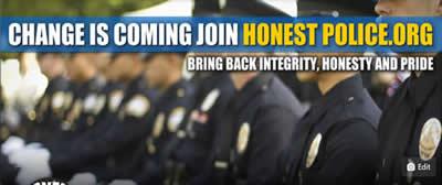 Facebook Honest Police Org