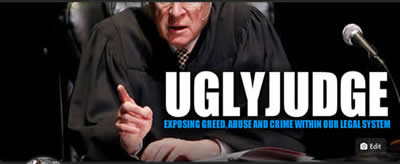 facebook uglyjudge page help expose the ugly going on in our government