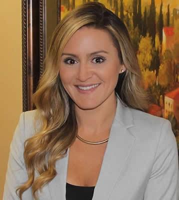 Orange County California Lawyer Samatha J Morris