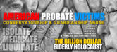 American Probate Victims Facebook