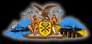 Long Island New York Seal