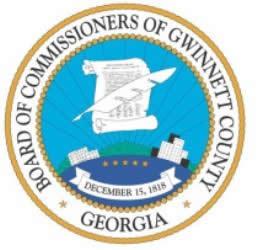 gwinett county georgia seal