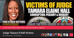 Tamira E hall victims on facebook