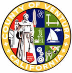 California Ventura County Seal