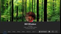 Facebook Bill Widsor